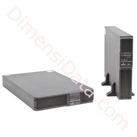 Jual UPS EMERSON Liebert [PS1500RT3-230]